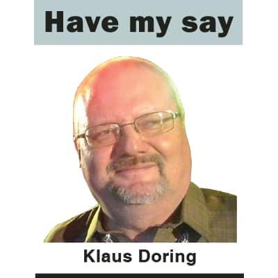 Klaus Doring
